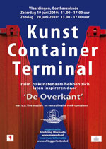 Kunst Container Terminal